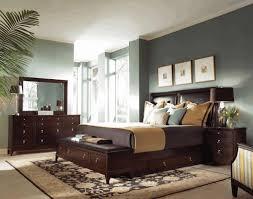 Divan Decoration Ideas by Dark Brown Wooden Divan Bed Dark Brown Longstool With Compartment