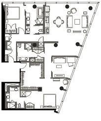 Panorama Towers Las Vegas Floor Plans Veer Towers Rentals Las Vegas Nv Apartments Com