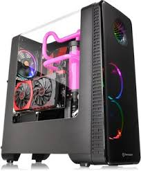 pc design geh use thermaltake global thermaltake releases new view 28 rgb gull