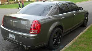jeep srt rims awd with black charger srt8 rims finally chrysler 300c forum