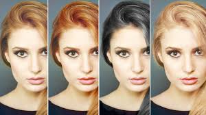 see yourself in different hair color see yourself with different hair color best hair salons for