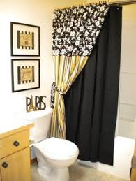 Yellow Bathroom Accessories by Better Homes And Gardens Glimmer Bathroom Cthroom Set Bathroom