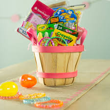 eater baskets easter