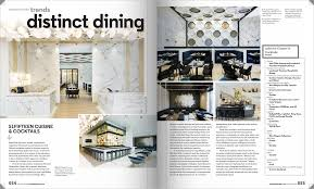 press contour interior design