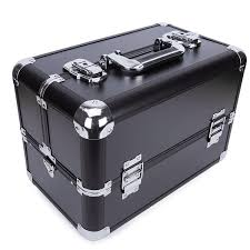 Professional Makeup Artist Organizer Amazon Com Makeup Train Case Professional Makeup Artist
