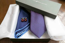 tie box gift cad the dandy gift box tie pocket square cufflinks cad