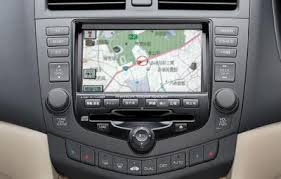 honda accord with navigation how to install a honda accord navigation system update