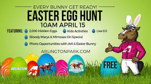 easter hunt eggs easter egg hunt arlington park