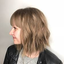 hair cuts for shoulder lengthy hair for women over 60 25 exciting medium length layered haircuts popular haircuts
