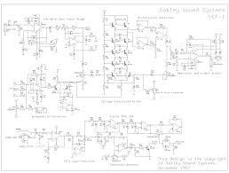 electro music com wiki schematics oakley sound systems filter box