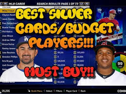 17 Best Images About Mlb - mlb 17 best silver cards budget players in diamond dynasty mlb