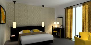 simulation chambre simulation 3d chambre d hôtel marion tournadre décoratrice d