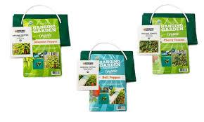 organic vegetable garden groupon goods
