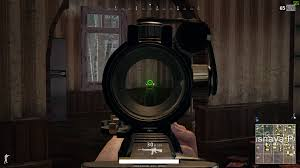 pubg 8x scope range new 2x scope pubattlegrounds