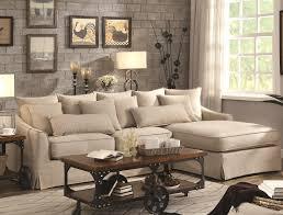 linen living room furniture luxury amazon classic two tone linen