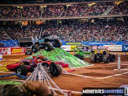 monster jam atlanta georgia u2014 monsters monthly