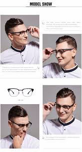 Hairstyle Catalog Men by Donna Tr90 Glasses Men Women Frame Optical Clear Lens Glasses