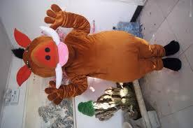 sale costumes halloween 2015 sale deluxe new pumba mascot costume halloween christmas