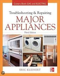 Interior Design Book Pdf Troubleshooting And Repairing Major Appliances E Book Pdf Ebay