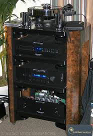 Hrs Audio Rack Audio Note Singapore Pte Ltd