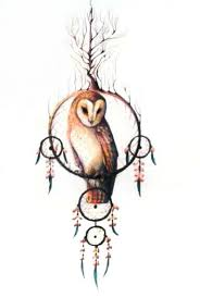 something wicca this way comes owls in myth and legend