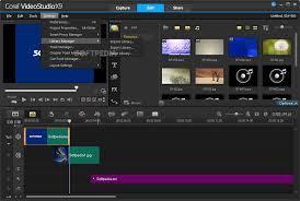 download keygen videostudio pro x6 protected saw ml
