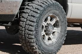 best tires for toyota tacoma rolling stock roundup which tire is best for your diesel