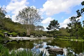 Botanical Gardens Houston Botanical Garden Japanese Free Photo On Pixabay