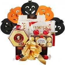 halloween gift basket germany uk italy spain france belgium spain