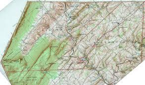 Albany Map Berks County Pennsylvania Township Maps