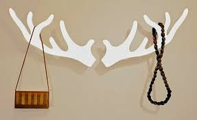 this is 20 stylish wall mounted coat hooks creative designs read