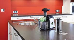 steckdosen k che steckdosen steckdosen küchenzubehör aus bielefeld versenkbare