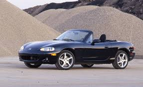mazda car and driver 2001 mazda mx 5 miata u2013 instrumented test u2013 car and driver