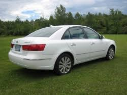 2009 hyundai sonata reviews used vehicle review hyundai sonata 2006 2009 autos ca