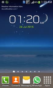 digital clock widget apk widget fully transparent digital clock w android development