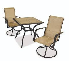 casual living worldwide recalls swivel patio chairs due to fall