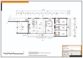 plan de maison plain pied 5 chambres logiciel plan maison gratuit facile 14 plan de maison plain