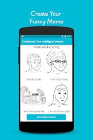 Instant Meme Maker - onememe intelligent meme maker android apps on google play