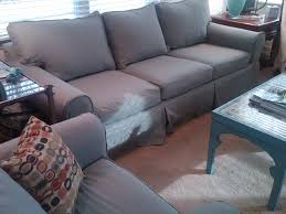 Pottery Barn Slipcover Sectional Furniture Pottery Barn Sofa Slipcovers Pottery Barn Slipcover