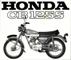 honda cb 125 this honda life influx