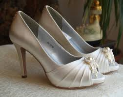 pearl wedding shoes pearl wedding shoes etsy