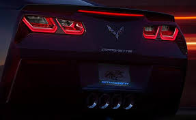 customize your corvette add some bling to your with car craft s stingray