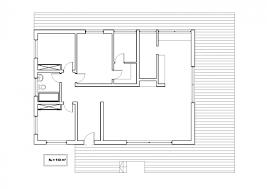 140m2 house ground plan u2013 modern house