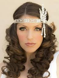 gatsby hairstyles for long hair 20 inspirations of twenties long hairstyles