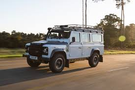 vintage land rover discovery land rover wins high court ruling to protect defender name auto