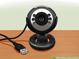 spy cam in bedroom 4 easy ways to make a hidden camera wikihow