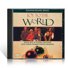 in the country cd gaither