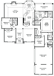 and bathroom house plans 4 bedroom 3 bath house plans ipbworks