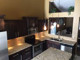 kitchen wonderful kitchen stone backsplash ideas with dark