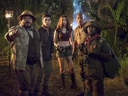 jumanji u0027 sequel stars explain how new movie honours robin williams